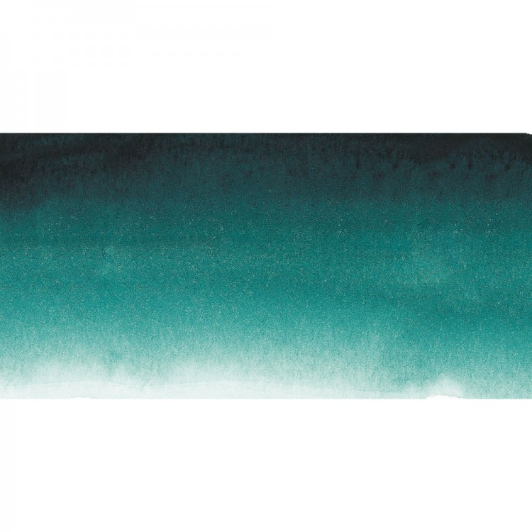 Sennelier : Watercolour Paint : 10ml : Phthalocyanine Turquoise