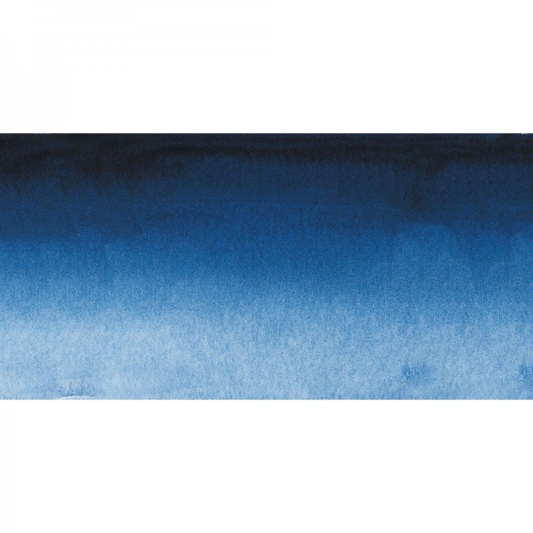 Sennelier : Watercolour Paint : 10ml : Blue Indanthrene