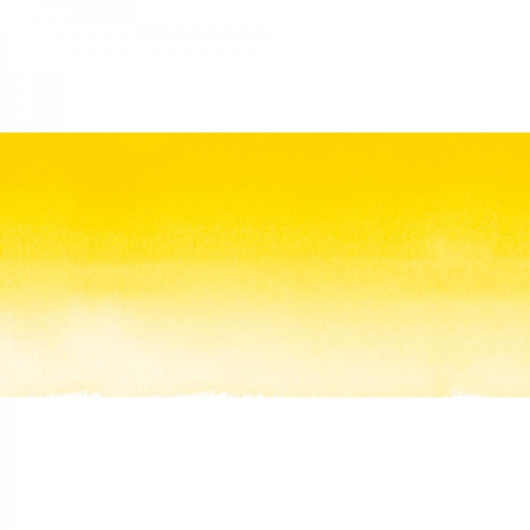 Sennelier : Watercolour Paint : 10ml : Primary Yellow