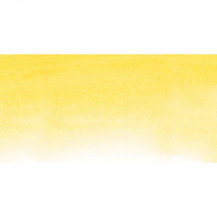 Sennelier : Watercolour Paint : 10ml : Nickel Yellow