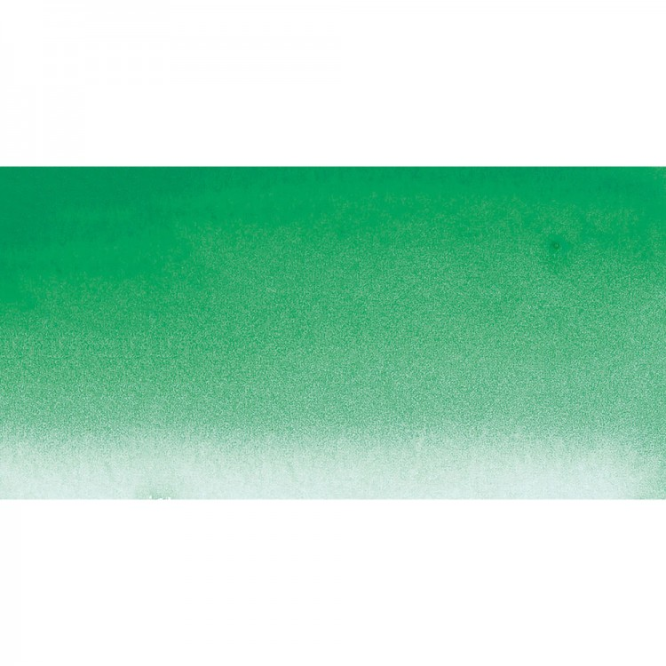 Sennelier : Watercolour Paint : 10ml : Emerald Green