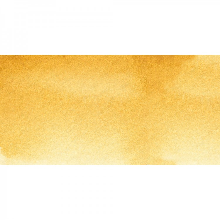 Sennelier : Watercolour Paint : 21ml : Yellow Ochre