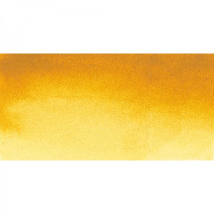Sennelier : Watercolour Paint : 21ml : Light Yellow Ochre