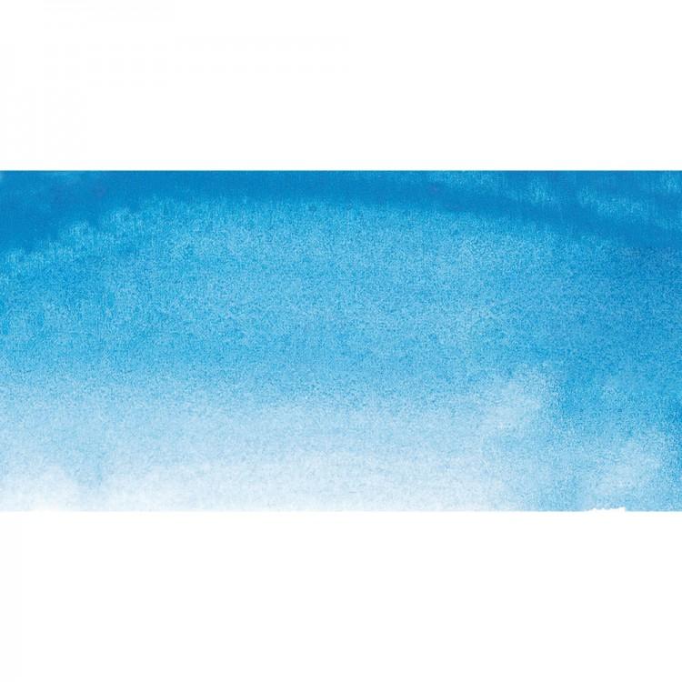 Sennelier : Watercolour Paint : 21ml : Cerulean Blue