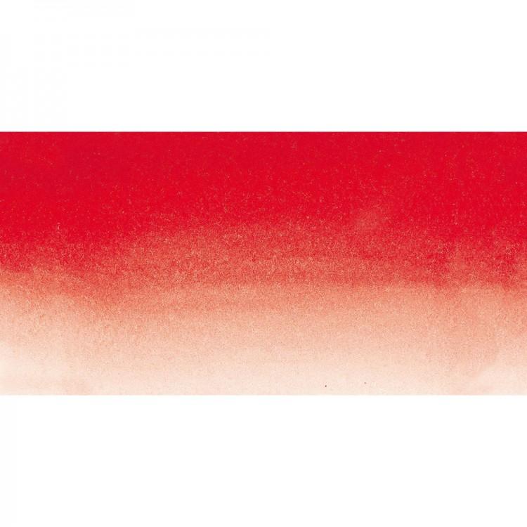 Sennelier : Watercolour Paint : Full Pan : Cadmium Red Light