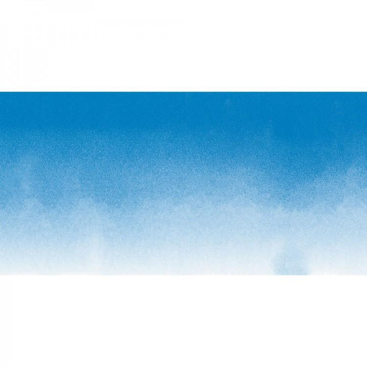 Sennelier : Watercolour Paint : Half Pan : Royal Blue
