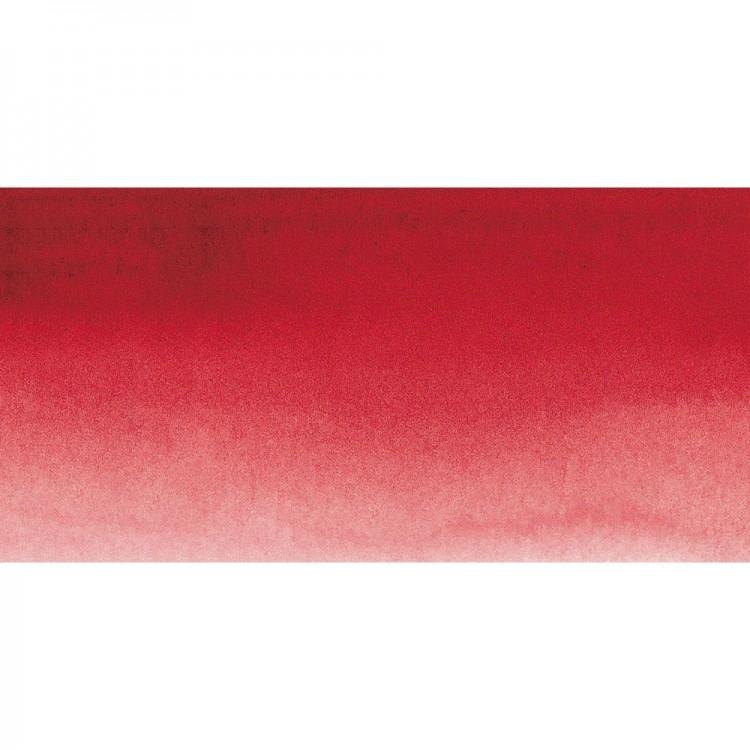 Sennelier : Watercolour Paint : Half Pan : Crimson Lake