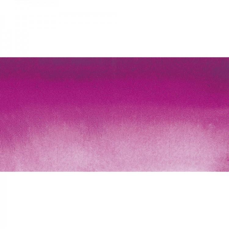 Sennelier : Watercolour Paint : Half Pan : Cobalt Violet Light Hue