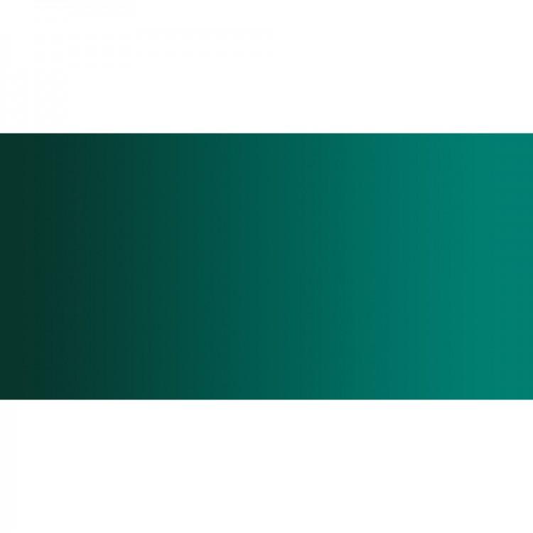 ShinHan : Premium Extra Fine Watercolour Paint : 15ml : Peacock Green : 584
