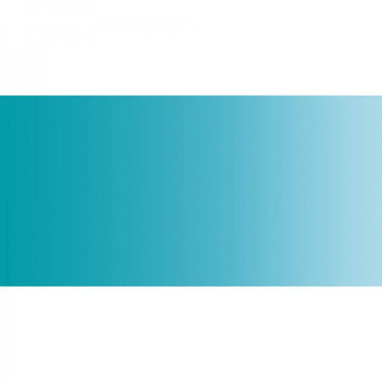 ShinHan : Premium Extra Fine Watercolour Paint : 15ml : Horizon Blue : 611