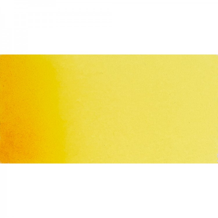 Schmincke : Horadam Watercolour : 5ml : Chromium Yellow Hue Light (Chrome Yellow Light)