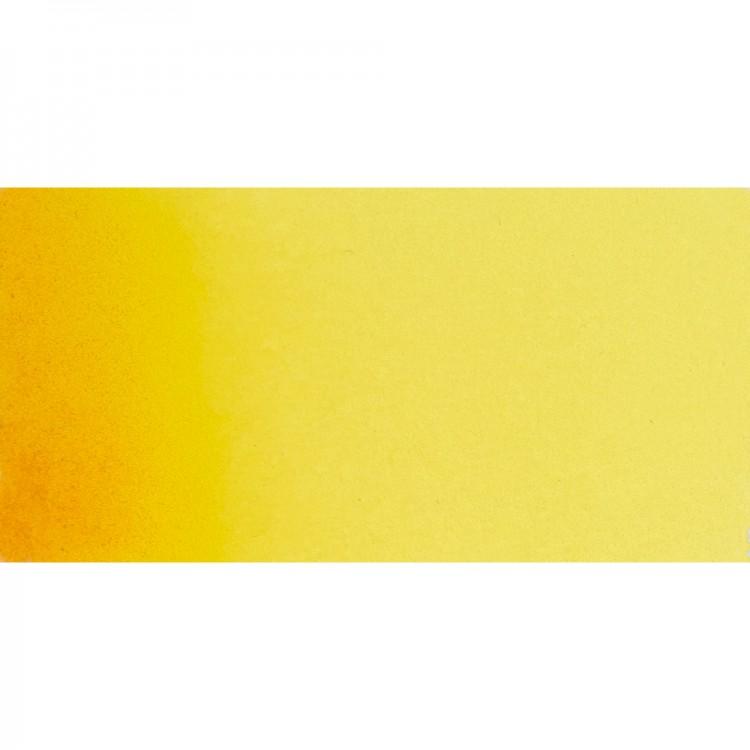 Schmincke : Horadam Watercolour : 5ml : Chromium Yellow Hue Light (Chrome Yellow Light)