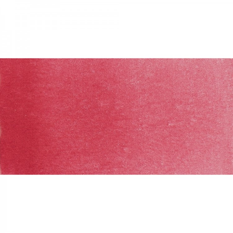 Schmincke : Horadam Watercolour : Full Pan : Perylene Maroon (Deep Red)