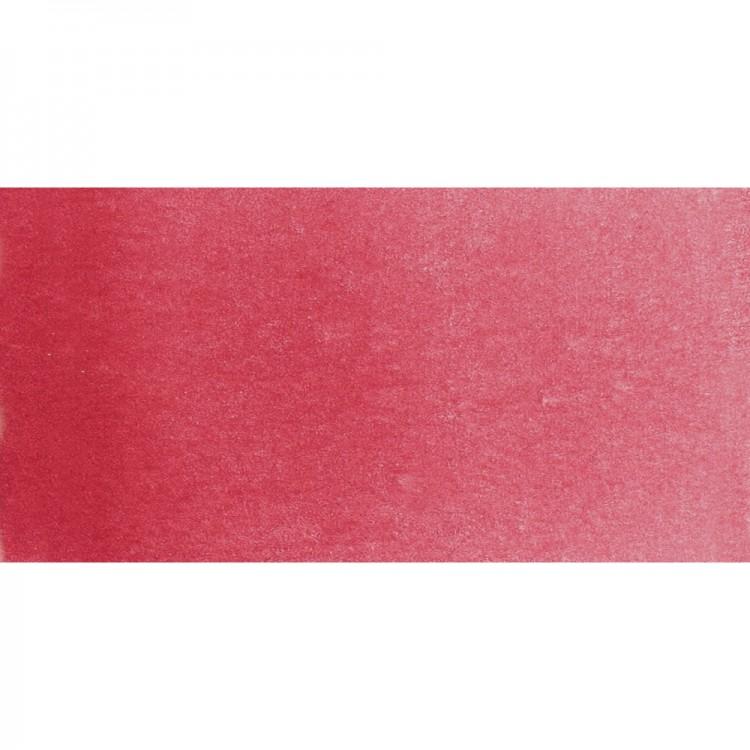Schmincke : Horadam Watercolour Paint : Full Pan : Deep Red