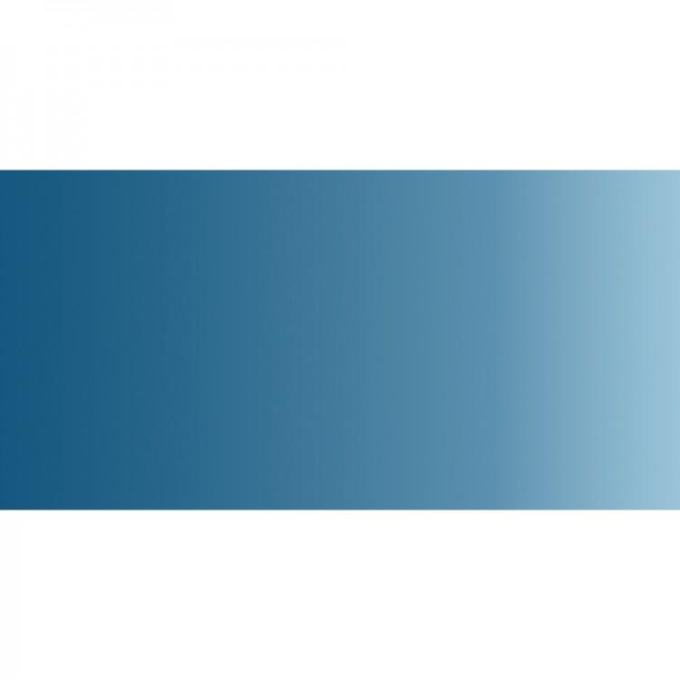 Schmincke : Horadam Watercolour Paint : Full Pan : Prussian Blue