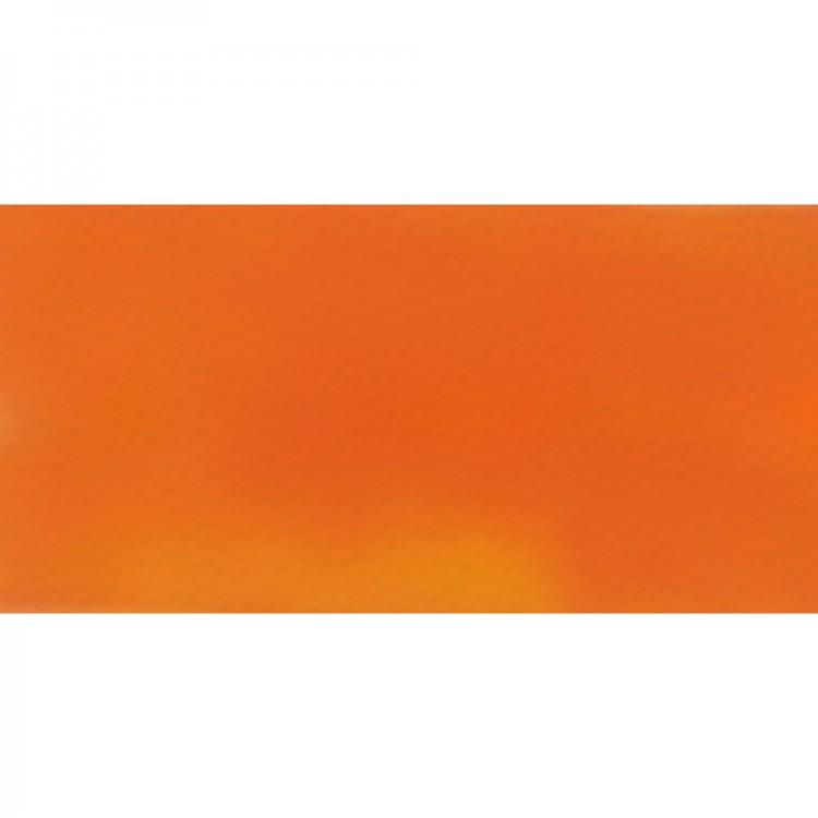 Blockx : Watercolour Paint : Giant Pan : Permanent Orange