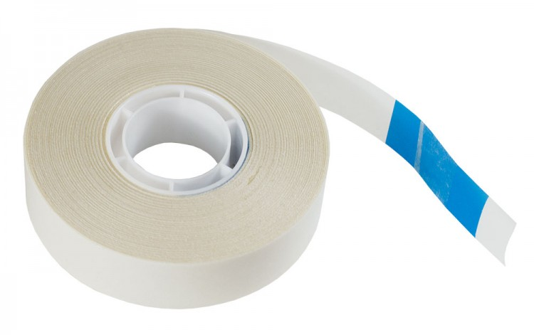 Acid Free Adhesive Tapes : Double Sided White : 30 m