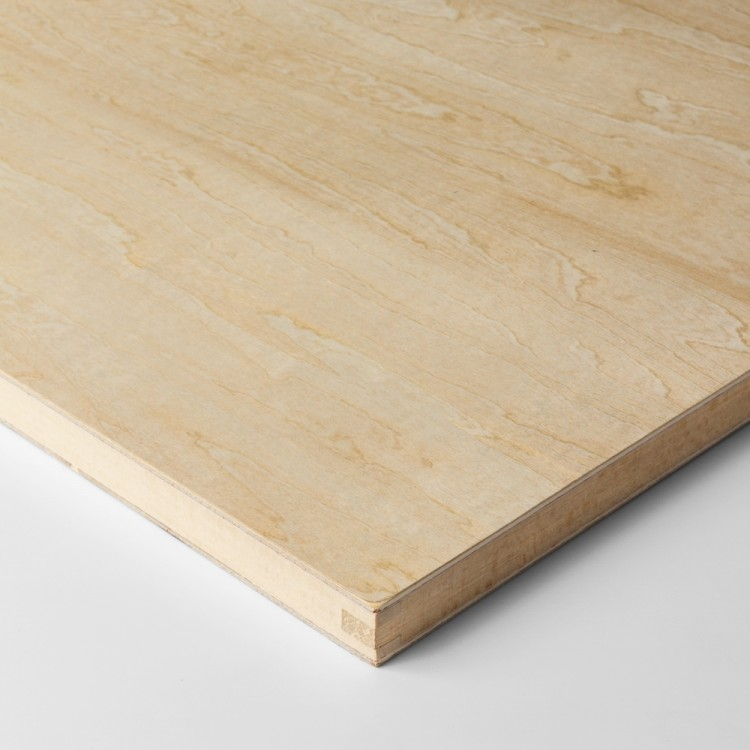 Jackson's : Lightweight Drawing Board With Wood Edge : 18x24in