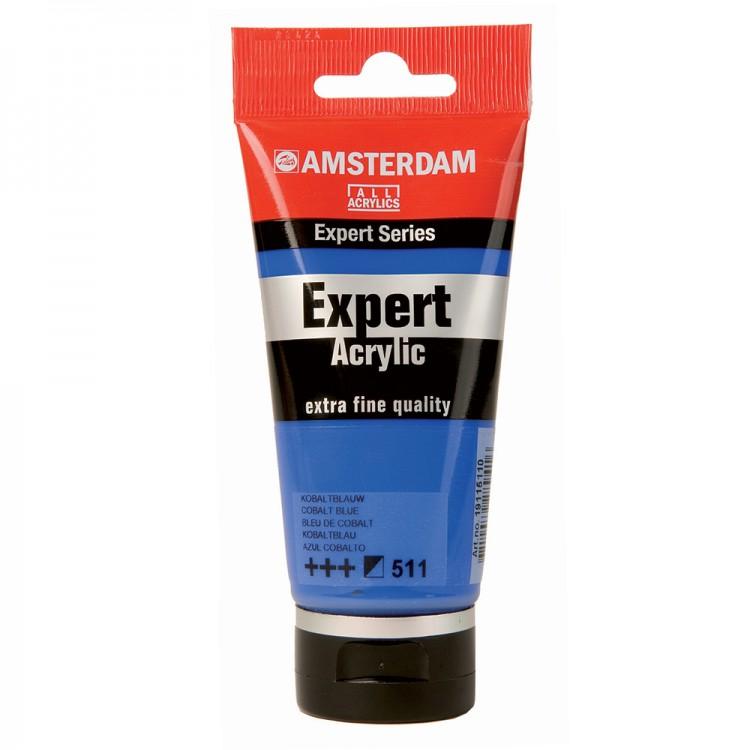 Amsterdam : Expert Acrylic Paint
