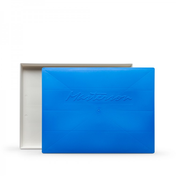 Masterson : Artist Palette Seal : Holds Any Palette up to 16x12in