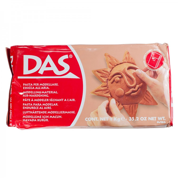 DAS : Air Drying Clay