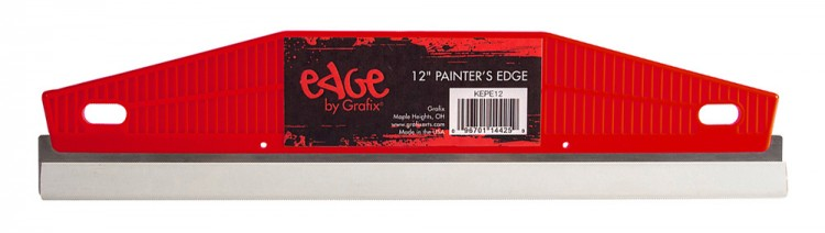Edge : Painter's Edge Tool
