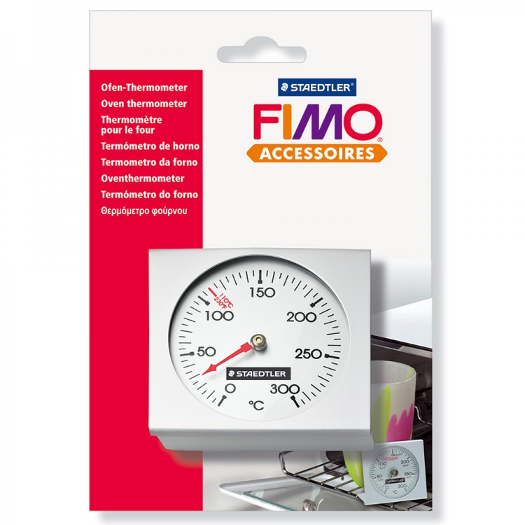 Staedtler : Fimo Accessories