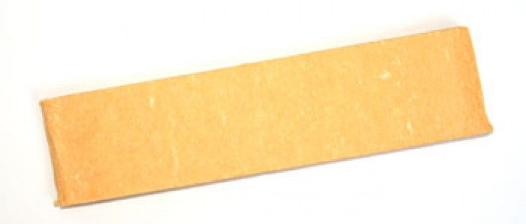 RTF Granville : Cellulose Sponges : Unwrapped : 30 x 95 x 140 mm