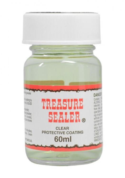 Treasure Gold : Treasure Sealer