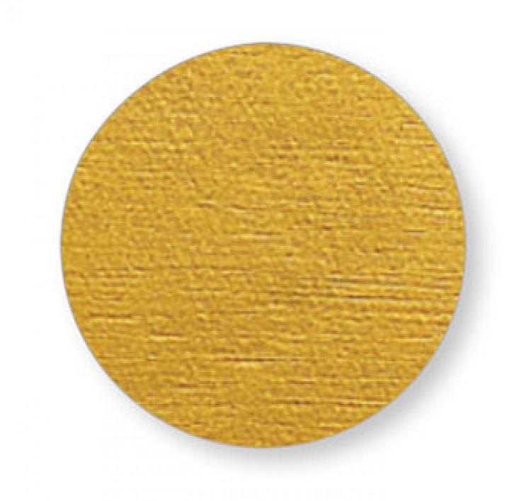 Polyvine : Metallic Paint : 1 litre : Bright Gold