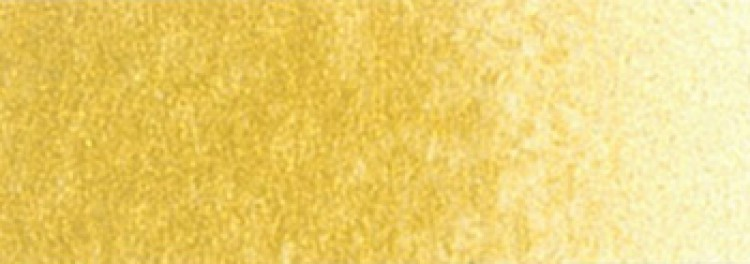 Turner : Artist's Watercolour Paint : 15ml : Gold Light