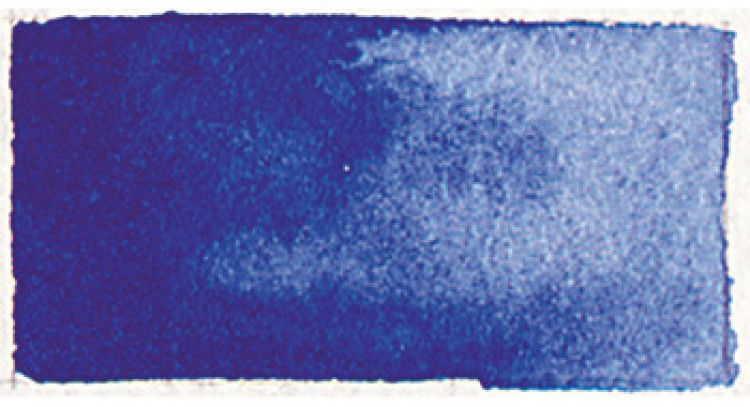 Daniel Smith : Watercolour Paint : 5ml : French Ultramarine