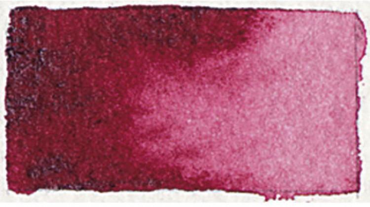Daniel Smith : Watercolour Paint : 5ml : Quinacridone Violet