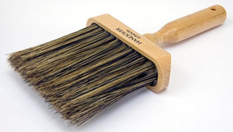 Handover : Pure Bristle Dragging Brush : 2 in