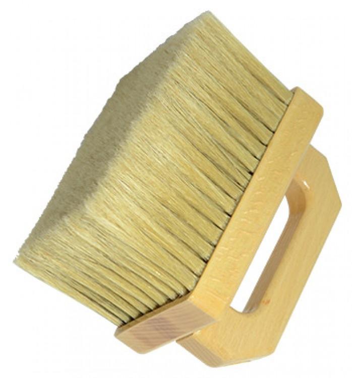 Handover : Pure Bristle Stippler : Professional Quality : 6X4 in