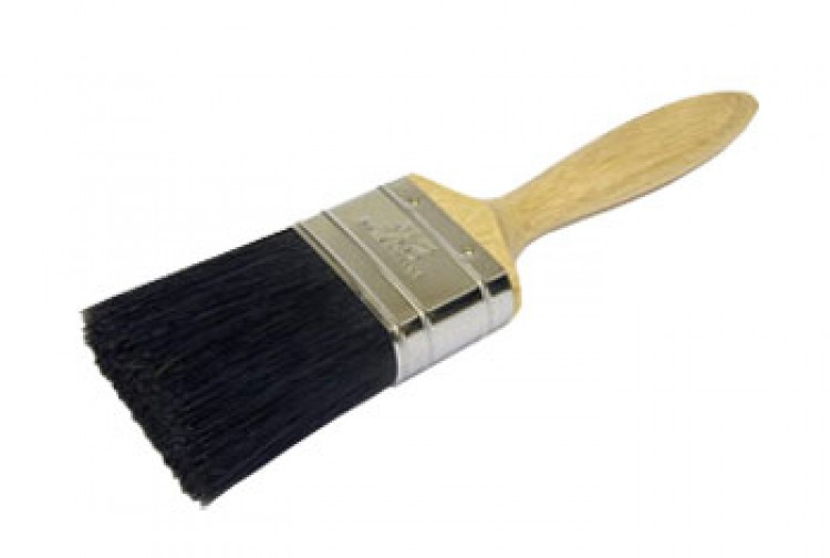 RTF Granville : Professional Quality Decorating Brush : 2.5 in