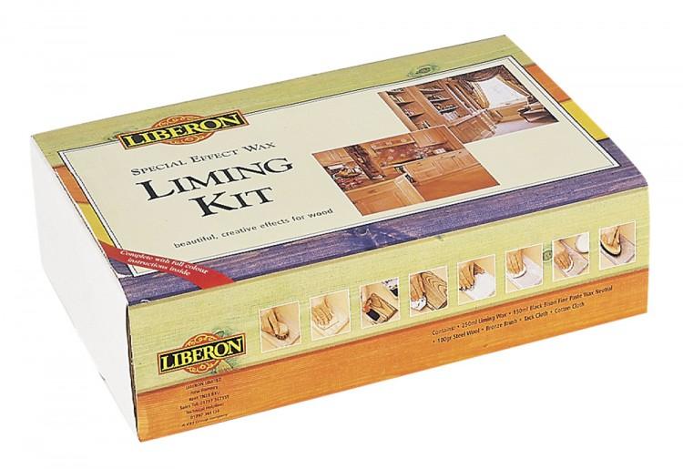 Liberon : Liming Wax