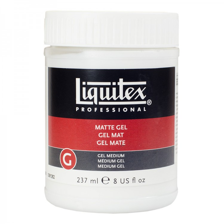 Liquitex Professional Gel Medium