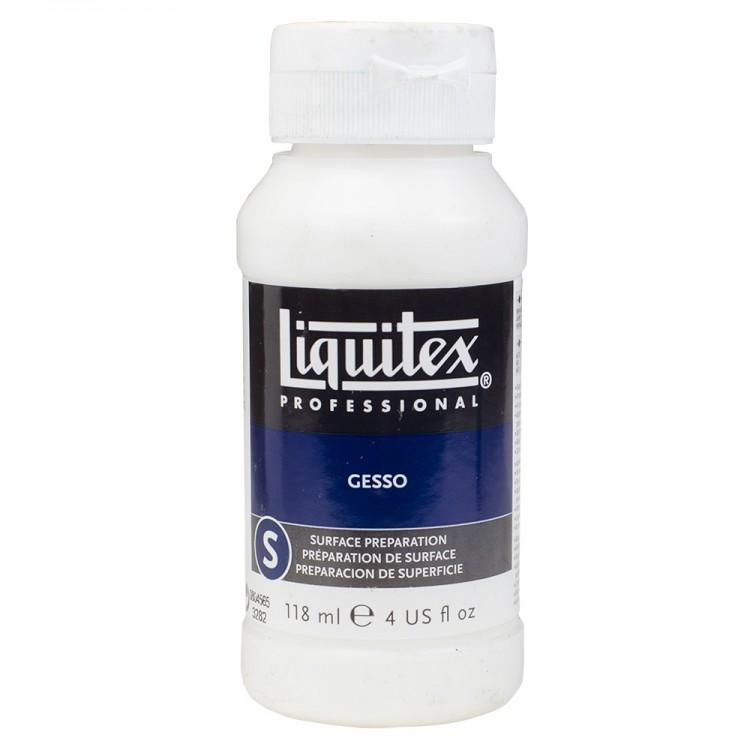 Liquitex : White Gesso