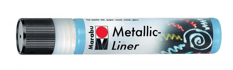 Marabu : Metallic Liner