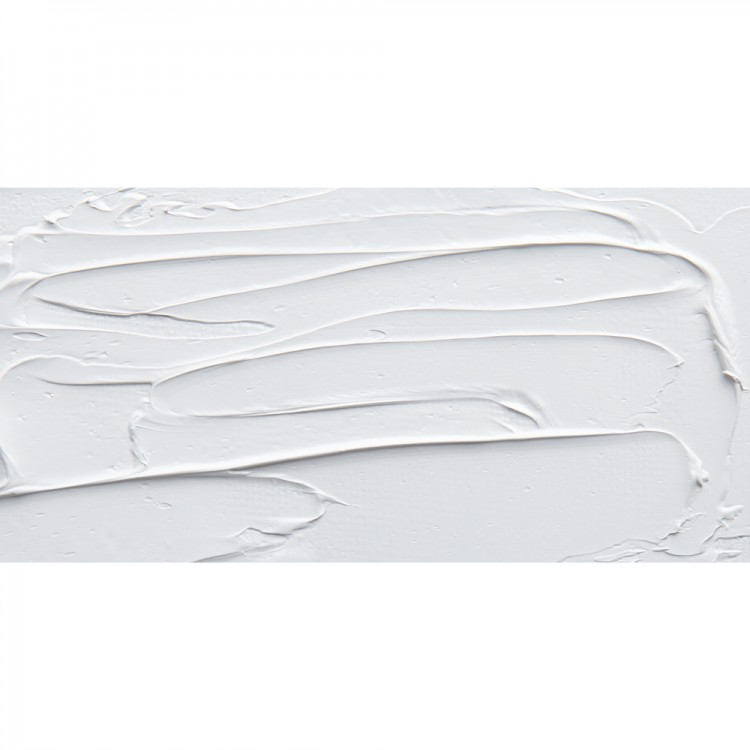 Jackson's : Professional Oil Paint : 225ml : Titanium White (Linseed Oil)