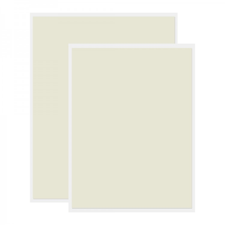UART : Sanded Pastel Paper Sheets : 400 / 500 / 600 / 800 Grade