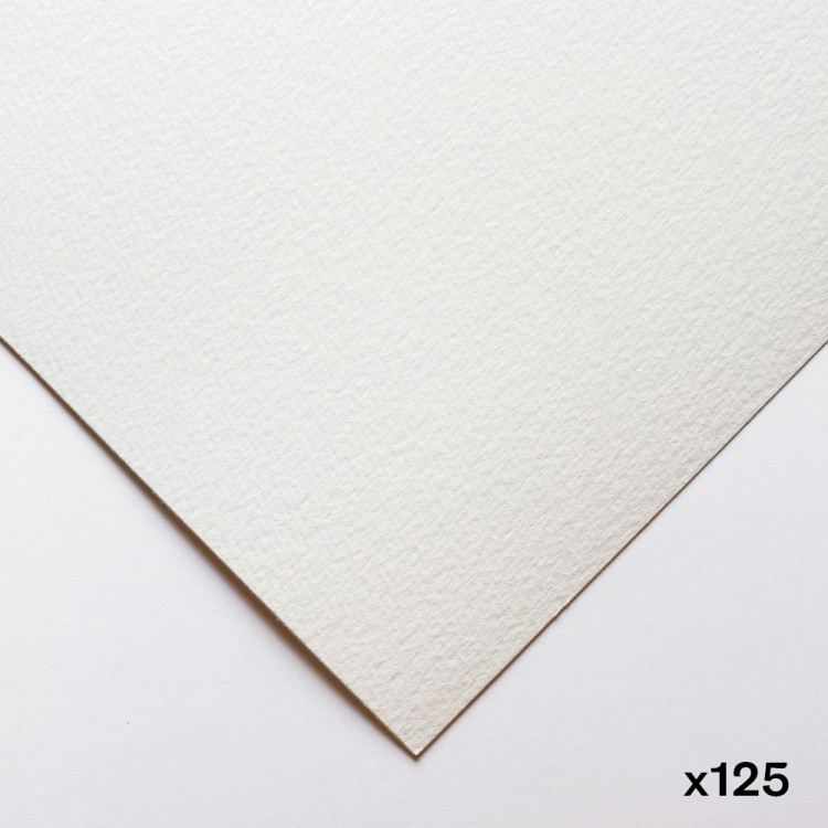 Bockingford : 140lb : 300gsm : 22x30in : 125 Sheets : Rough