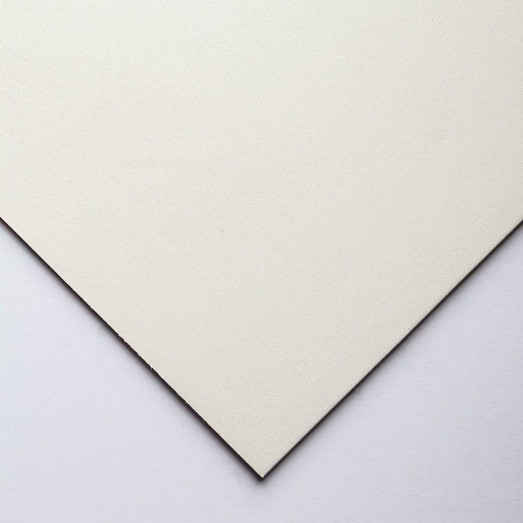 Crescent : Art Board : Watercolour : Off White Rag : Hot Pressed : Heavy : 15x20in
