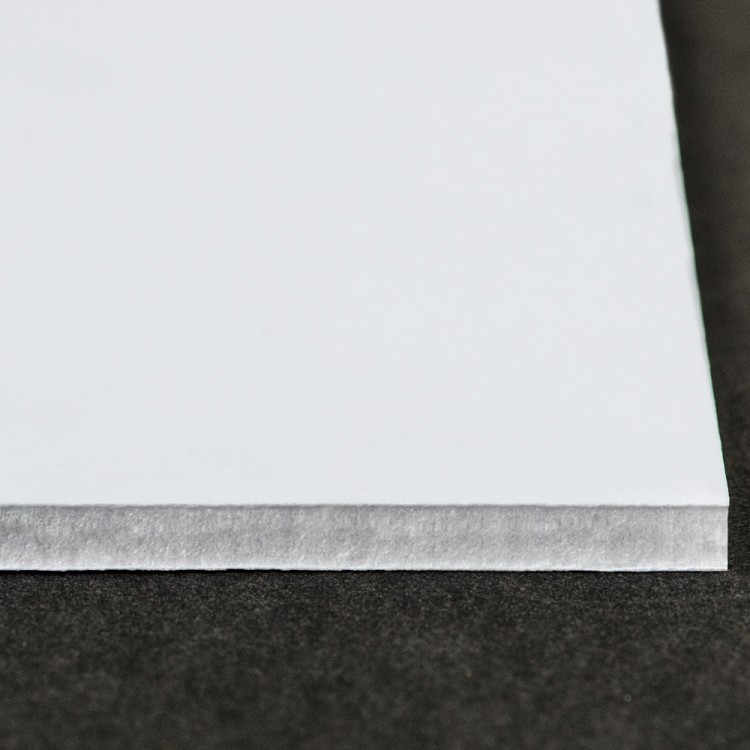 Gatorfoam : Heavy Duty Foam Board : 10mm : A2 (42x59.4cm) : Pack of 10