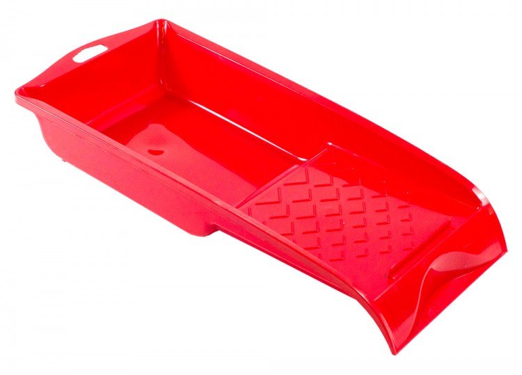 Plastic Paint Trays for Rollers