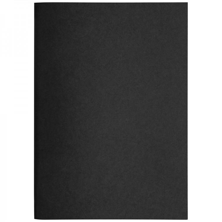 Seawhite : Soft Cover Pad : 140gsm : 20 Sheets : A4 Portrait
