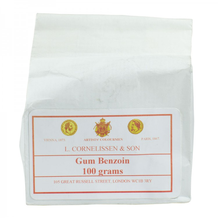 Robersons : Gum Benzoin