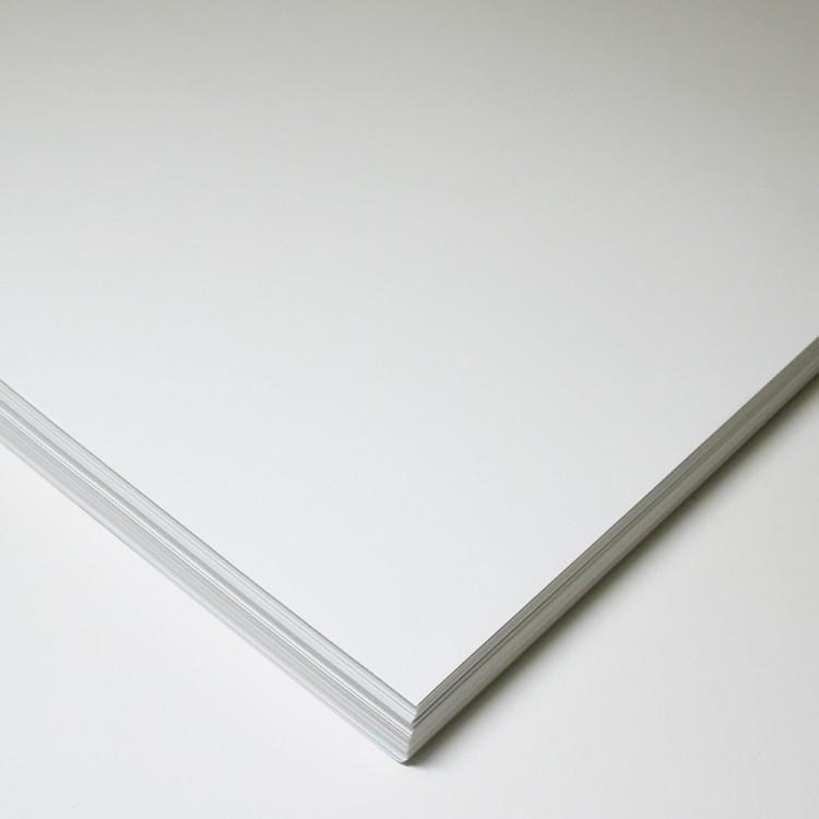 Snowdon : Cartridge Paper : 130 gsm : Fat Spiral Pads