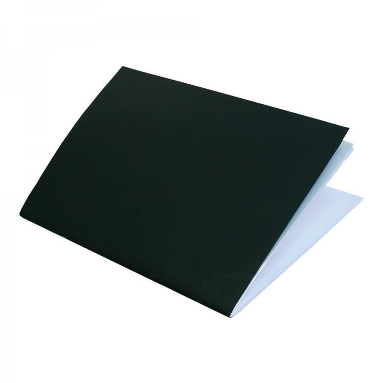 Jackson's : 140 gsm Cartridge Paper : Stapled Pads